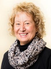 Irmgard Maaßen, Verkaufsberaterin
