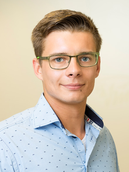 Steffen Goldschmidt