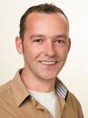 Markus Hahnen, Verkaufsberater/Abteilungsleiter
