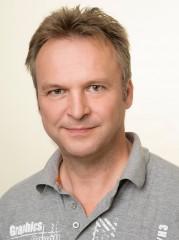 Roland Zielinski, Verkaufsberater