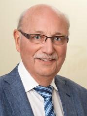 Dr. Elmar Bülling, Geschäftsführer