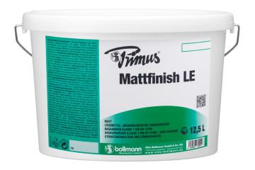 Mattfinish LE 12,5l