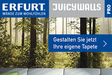 Erfurt JuicyWalls