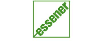 Logo Essener Tapeten