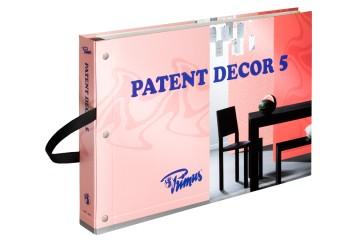 Patent Dekor 5