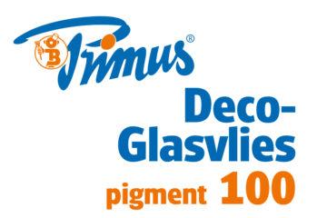 Primus Deco-Glasvlies pigment 100
