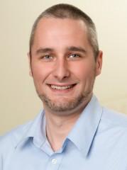 Daniel Groth, Verkaufsberater