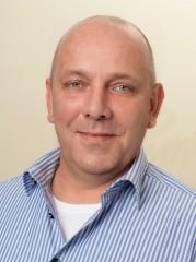 Heinz-Willi Dahmen, Versandleiter