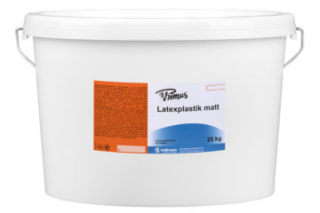 Latexplastik matt 2 0kg