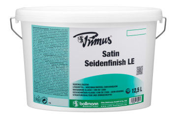 Satin Seidenfinish LE 12,5l