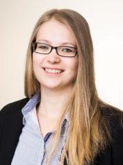 Ann-Christin Tillmann, Verkaufsberaterin