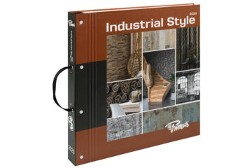 Tapetenkollektion Industrial Style 2020