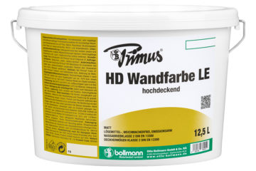 HD Wandfarbe LE 12,5l