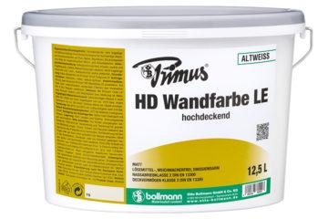 HD Wandfarbe LE altweiß 12,5l