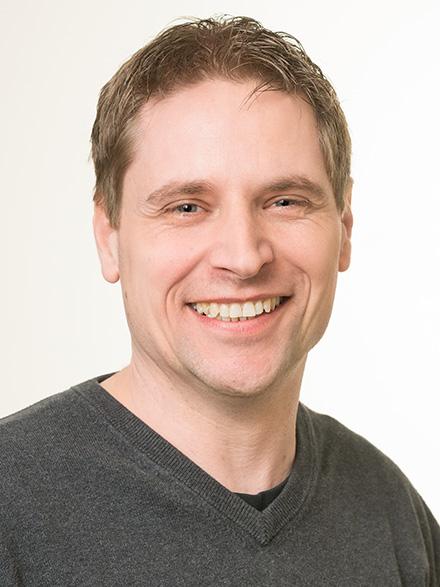 Björn Kammer, Verkaufsberater