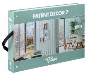 Patent Decor 7