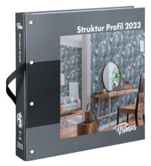 Struktur Profil 2023